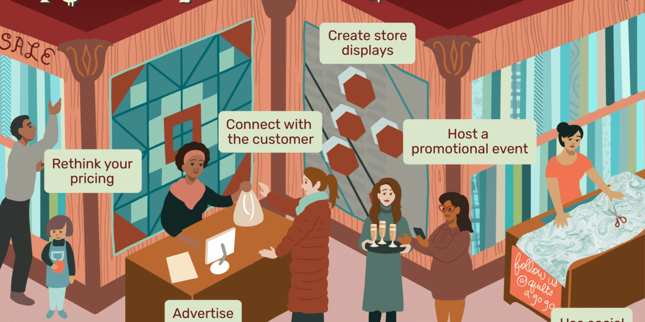 10 Tips to Increase Your Sales Performance