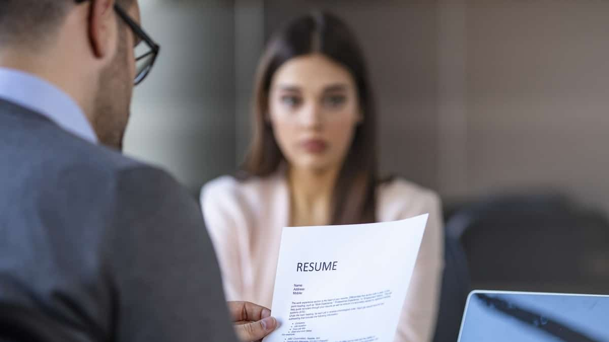 How to Represent Your Interests on your CV?