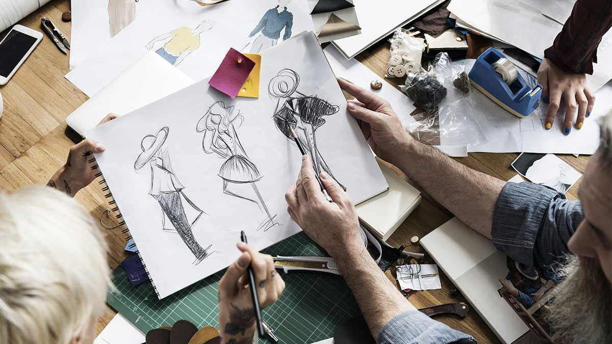 Working in Fashion Industry: Which Training to choose?