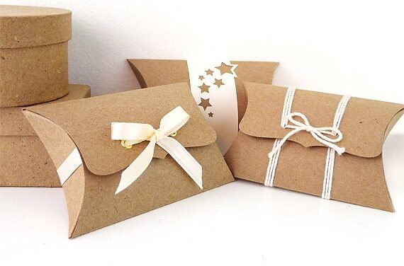 Why Should Pillow Boxes Be A Part Of Your Packaging Strategy?