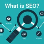 What is SEO? What types of SEO are there?