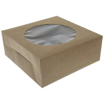 Why Bakery Businesses Prefer to Use Huge Collection of Pie Boxes?