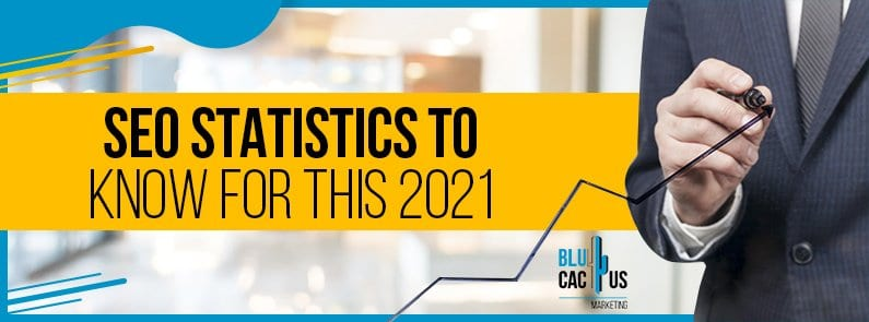 SEO Statistics You Need To Know For 2021