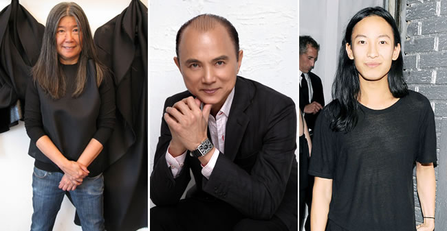 Top 10 Asian Fashion Designers Who Are Doing Us Proud