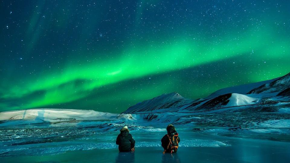 8 Best Places To See The  Northern Lights?