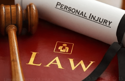 What Are The Different Types Of Personal Injury Cases?