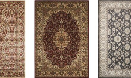 Reasons for the timeless appeal of Persian Rugs!
