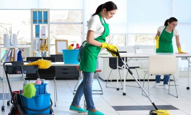 Searching for Commercial Cleaning Services in Australia | Get the Best Cleaning Services